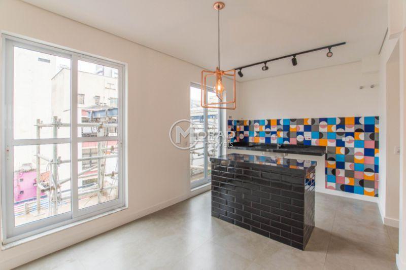 Apartamento BELA VISTA 2 dormitorios 0 banheiros 0 vagas na garagem