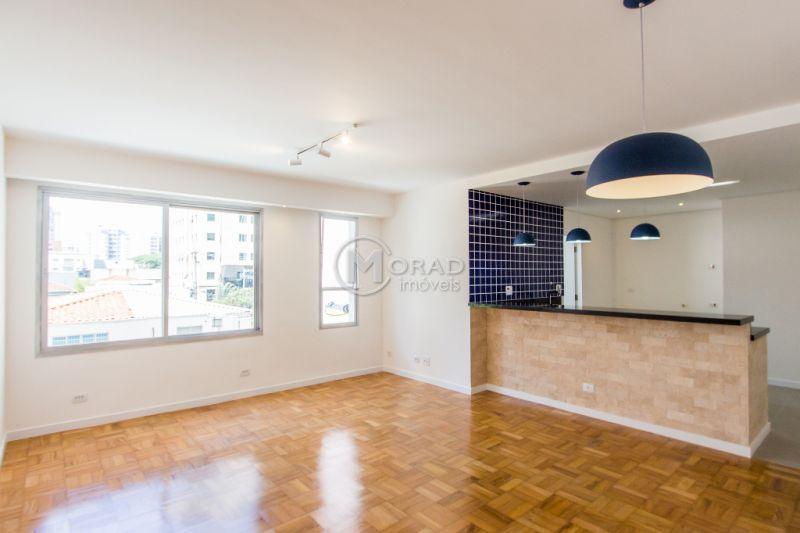 Apartamento venda MOEMA - Referência APB-MMO13519