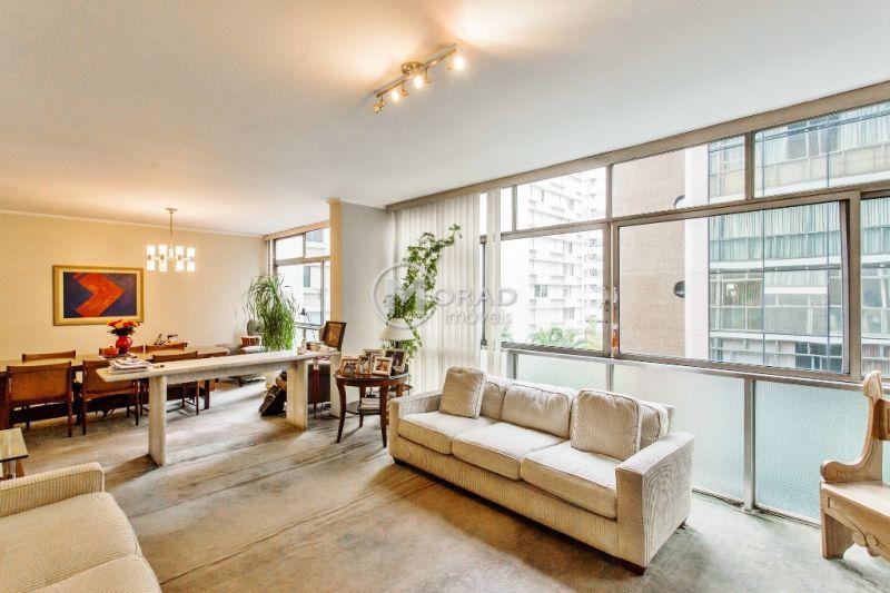 Apartamento venda PARAÍSO - Referência APB-MP13525
