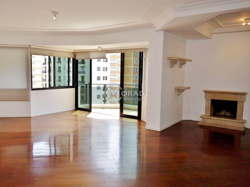 Apartamento venda VILA NOVA CONCEIÇÃO - Referência APB-MVNC13532
