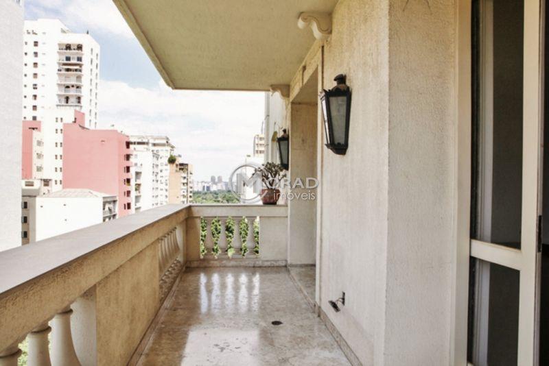 Apartamento JARDINS 4 dormitorios 4 banheiros 2 vagas na garagem