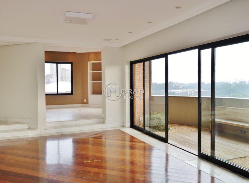 Apartamento aluguel JARDINS - Referência APB-MJDL13559