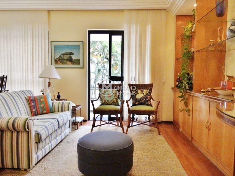 Apartamento VILA MASCOTE 3 dormitorios 3 banheiros 2 vagas na garagem