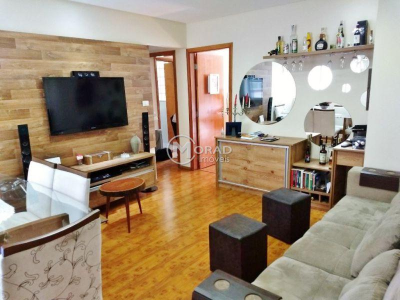 Apartamento venda BELA VISTA - Referência APB-MBV13588