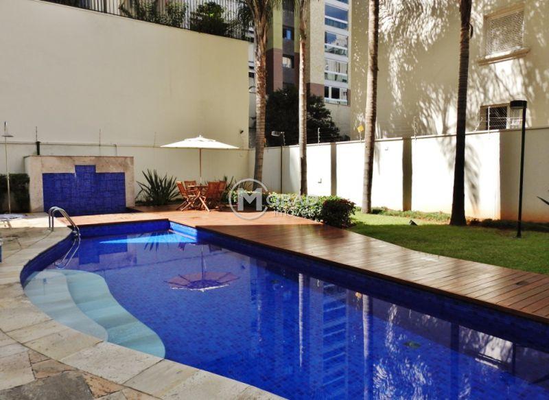 Apartamento, PARAÍSO, 3 dormitorios, 4 banheiros, 3 vagas na garagem