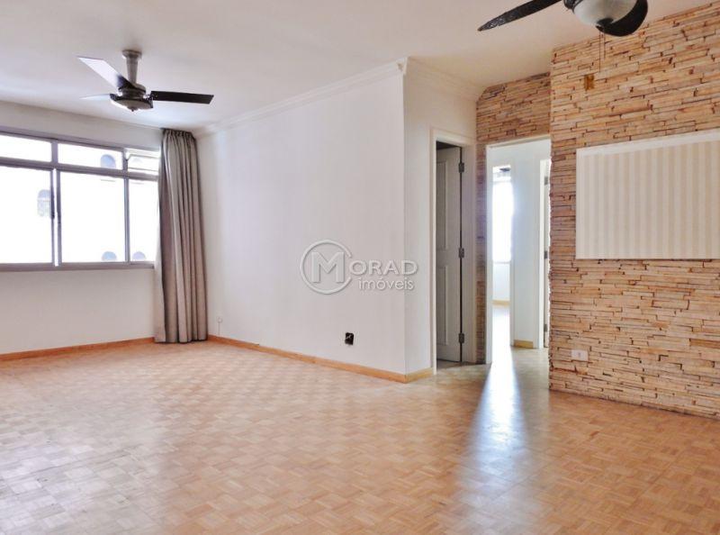 Apartamento JARDINS 2 dormitorios 2 banheiros 1 vagas na garagem