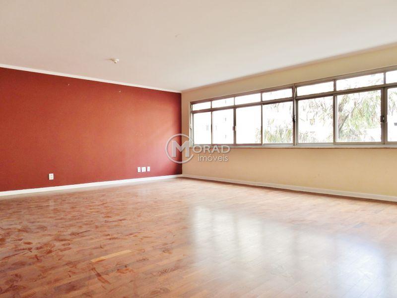 Apartamento PARAÍSO 3 dormitorios 3 banheiros 2 vagas na garagem