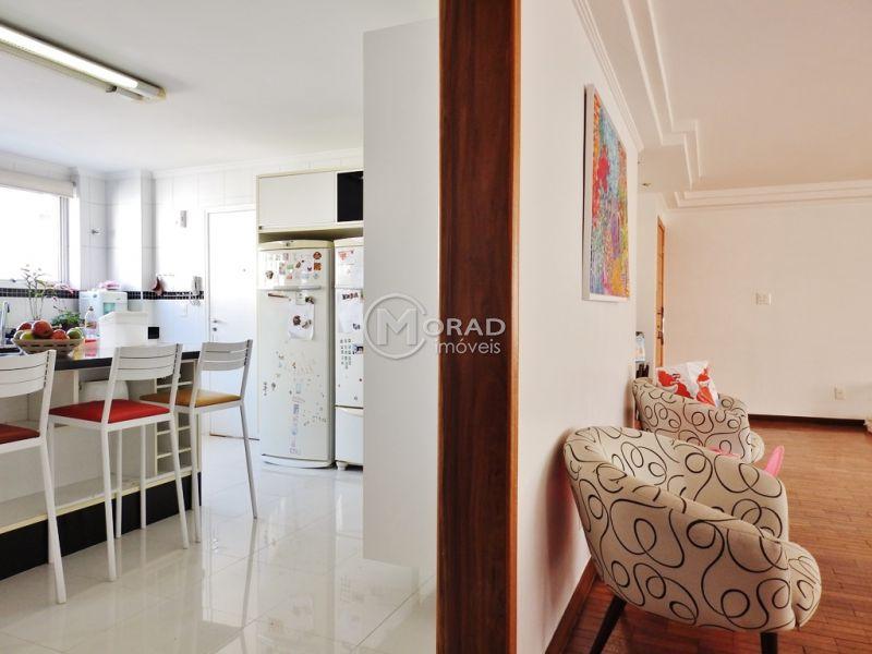 Apartamento venda PARAÍSO - Referência APB-MP13631-06