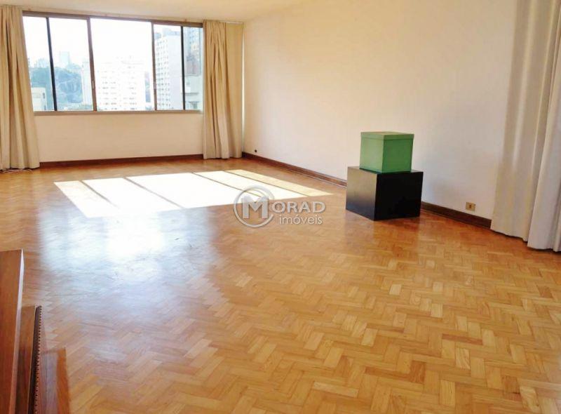 Apartamento JARDINS 3 dormitorios 3 banheiros 2 vagas na garagem