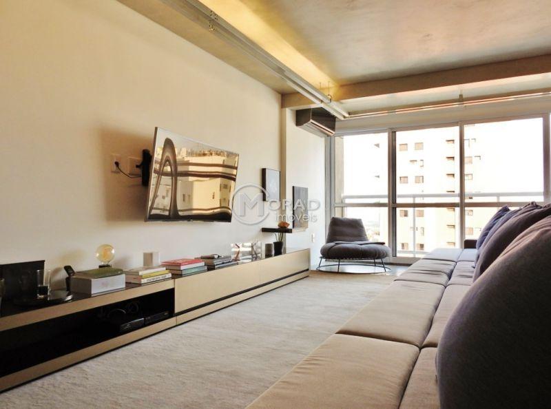 Duplex Pinheiros 2 dormitorios 2 banheiros 2 vagas na garagem