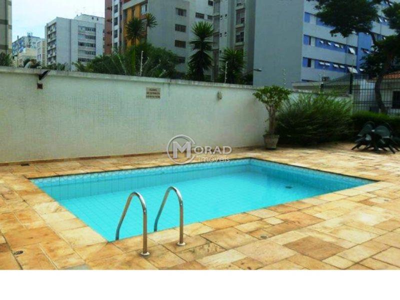 Apartamento HIGIENOPOLIS 3 dormitorios 2 banheiros 2 vagas na garagem