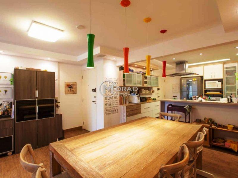 Apartamento VILA MADALENA 3 dormitorios 2 banheiros 2 vagas na garagem