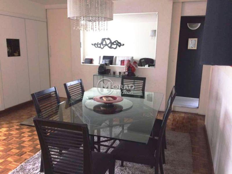Apartamento venda VILA OLÍMPIA - Referência APB-MVO13677