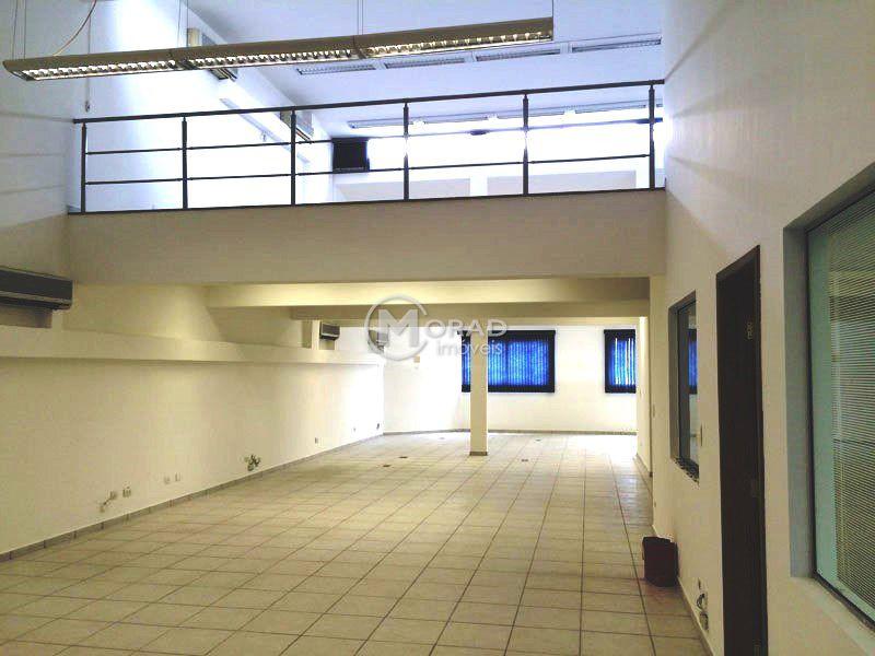 Casa Comercial aluguel VILA CLEMENTINO - Referência MVML13686