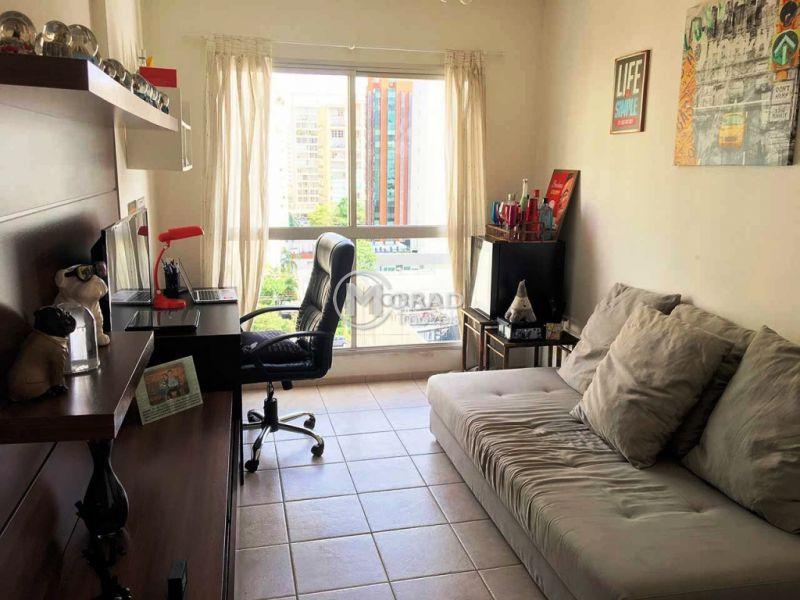 Apartamento MOEMA 1 dormitorios 1 banheiros 1 vagas na garagem