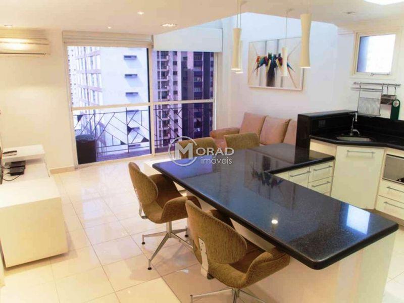 Apartamento venda VILA NOVA CONCEIÇÃO - Referência APB-MVNC13693