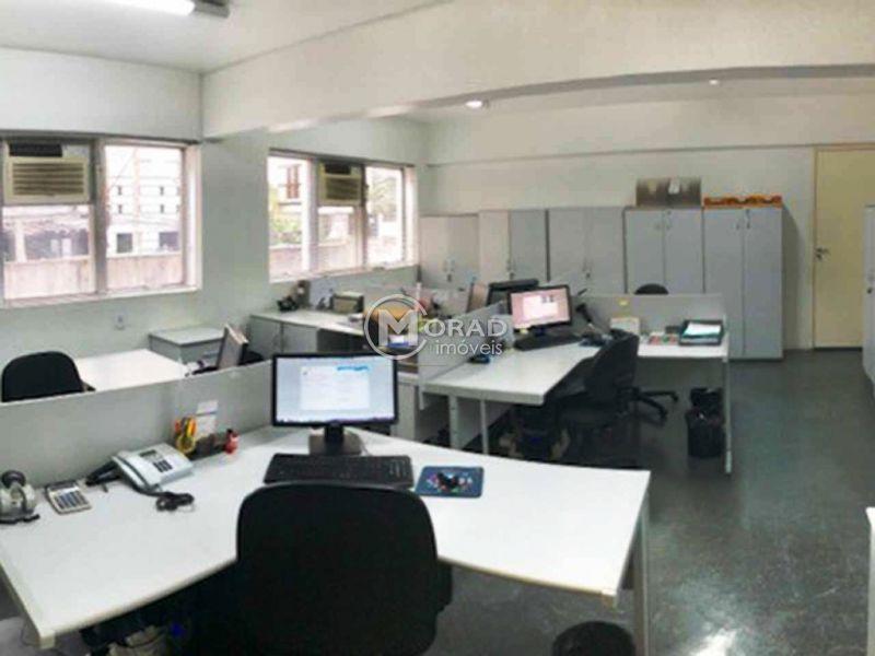 Comercial aluguel CONSOLAÇÃO - Referência MCOL13694