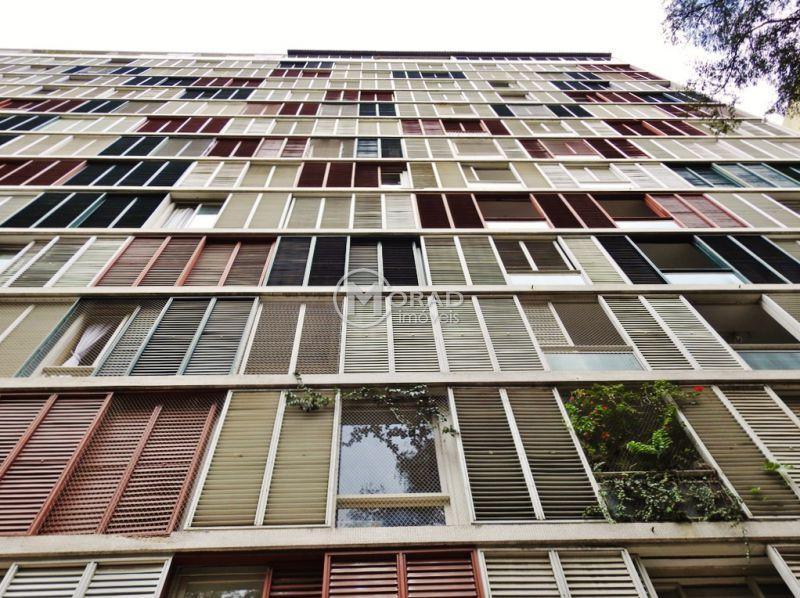 Apartamento HIGIENÓPOLIS 3 dormitorios 3 banheiros 1 vagas na garagem