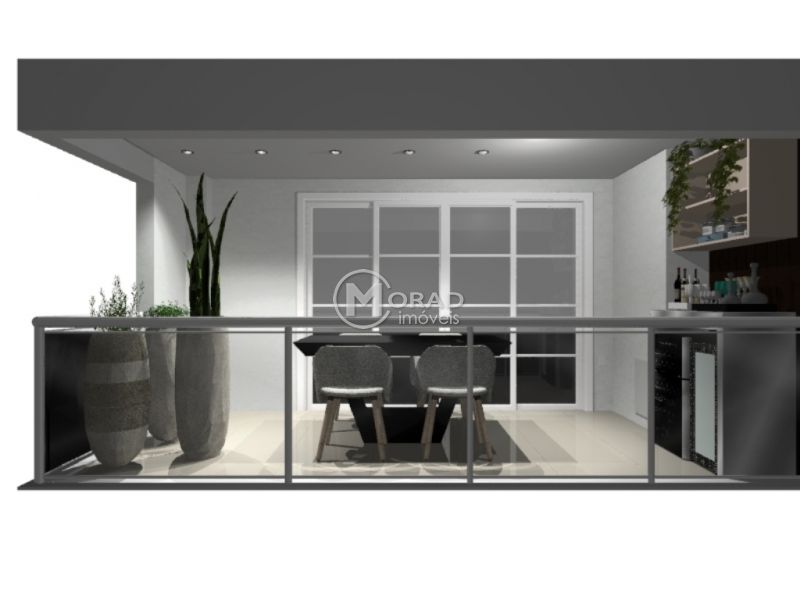 Apartamento aluguel CONSOLAÇÃO - Referência APB-MBVL13724