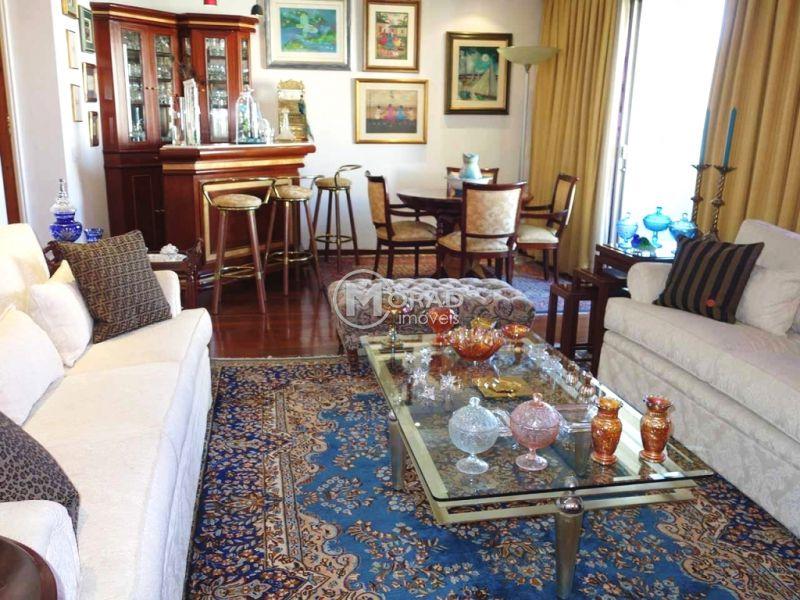 Apartamento VILA NOVA CONCEIÇÃO 3 dormitorios 2 banheiros 3 vagas na garagem