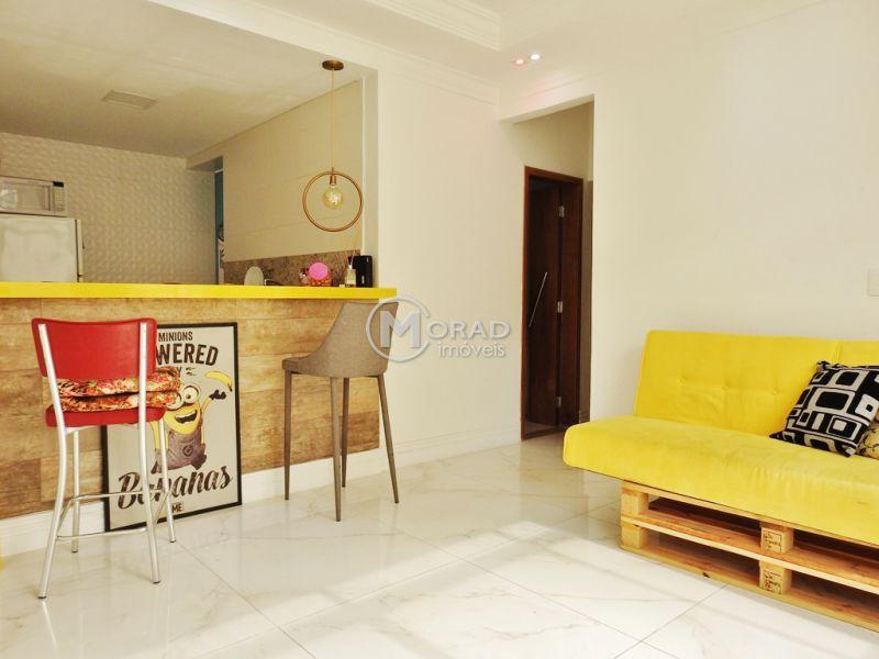 Apartamento BELA VISTA 2 dormitorios 1 banheiros 1 vagas na garagem