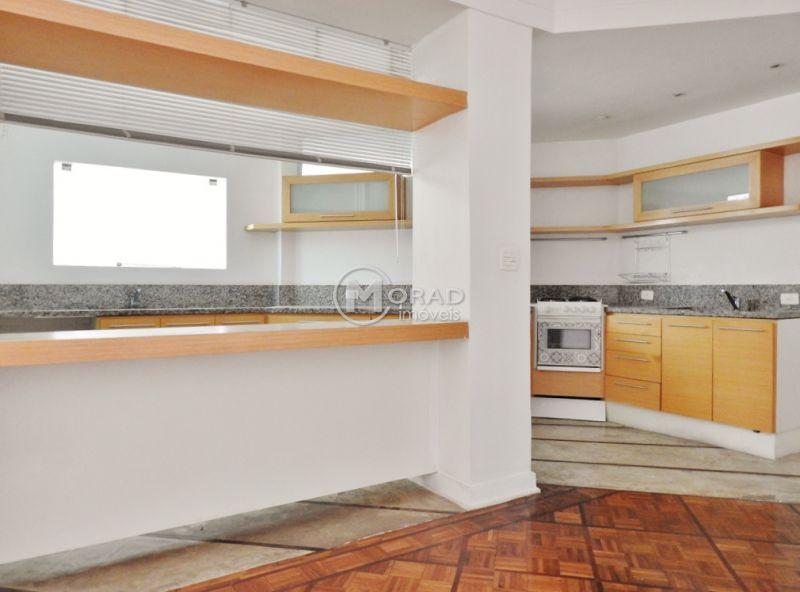 Apartamento JARDINS 3 dormitorios 2 banheiros 1 vagas na garagem