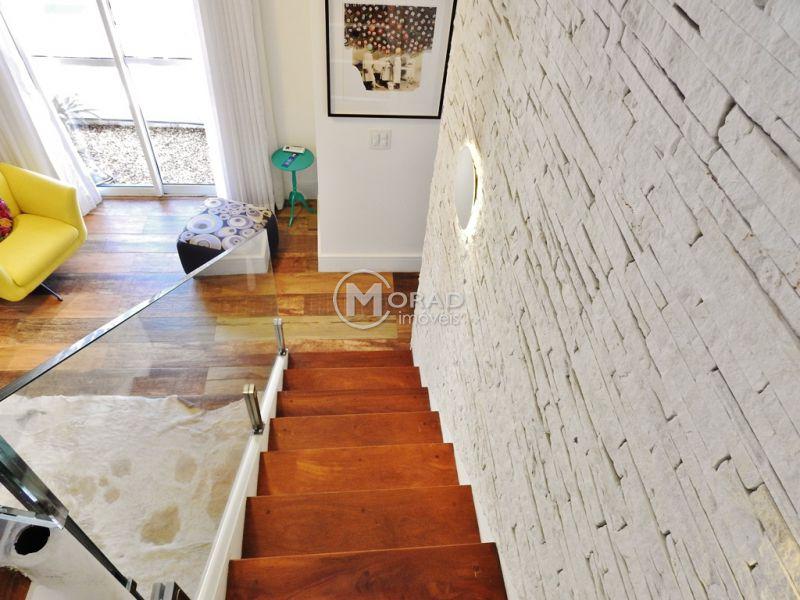 Cobertura PARAÍSO 3 dormitorios 2 banheiros 2 vagas na garagem