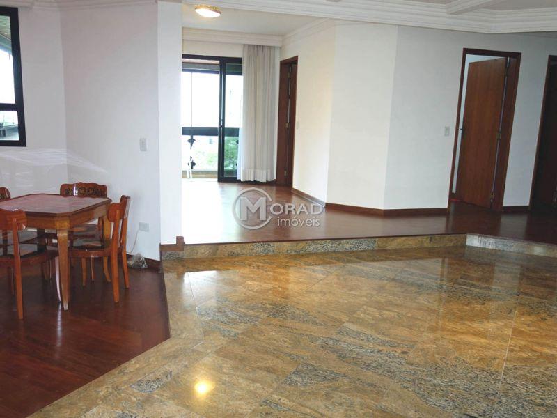 Apartamento venda VILA NOVA CONCEIÇÃO - Referência APB-MVNCl13779