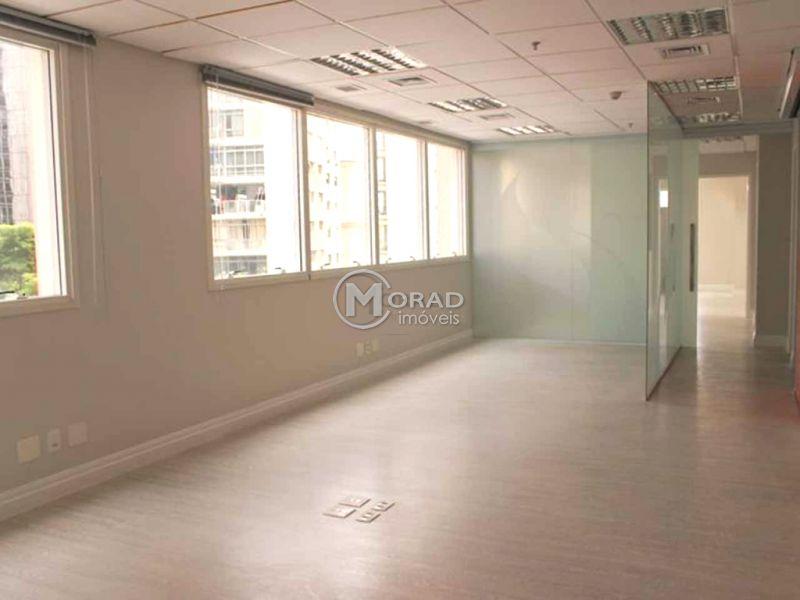 Conjunto Comercial aluguel ITAIM  - Referência MITCL13785