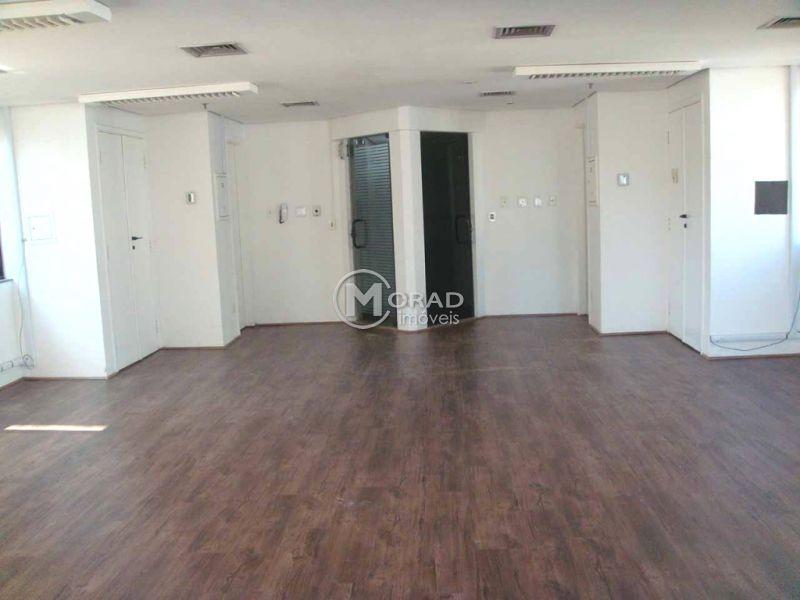 Conjunto Comercial JARDINS 0 dormitorios 2 banheiros 4 vagas na garagem