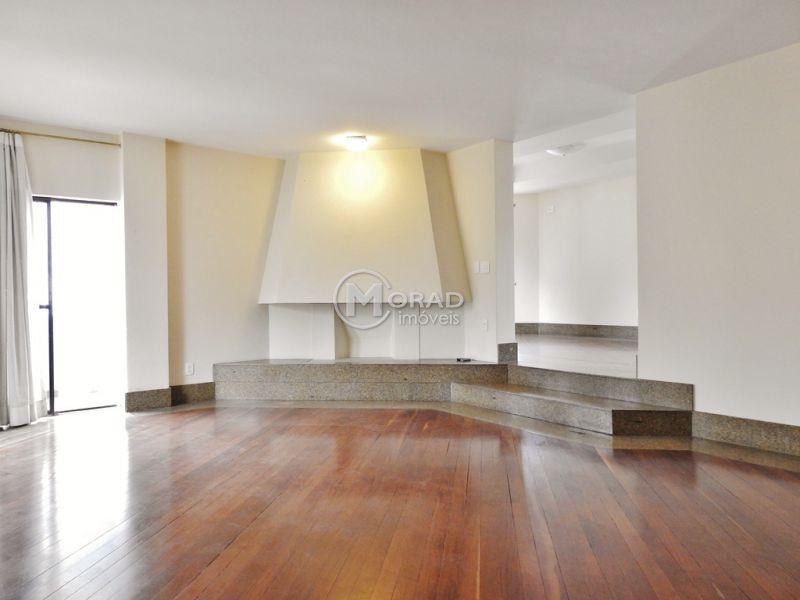Apartamento aluguel JARDINS - Referência APB-MJDL13797