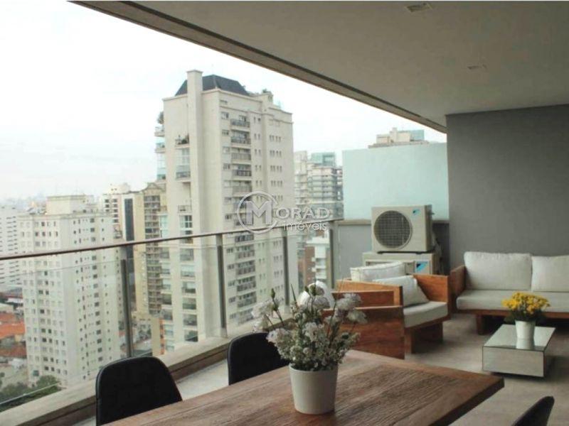 Apartamento venda VILA NOVA CONCEIÇÃO - Referência APB-MvncL13810
