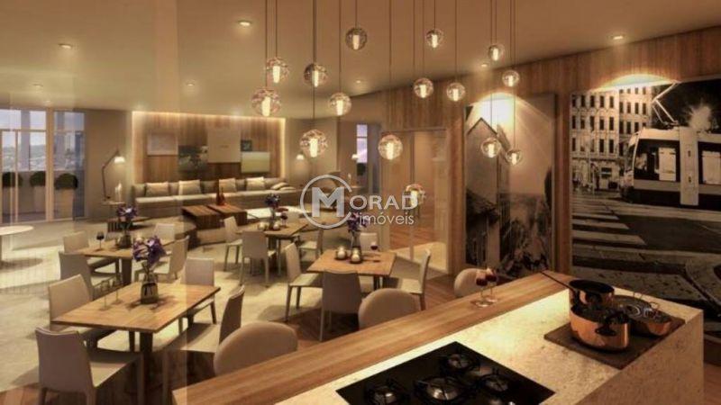 Apartamento venda PARAÍSO - Referência APB-MP13819