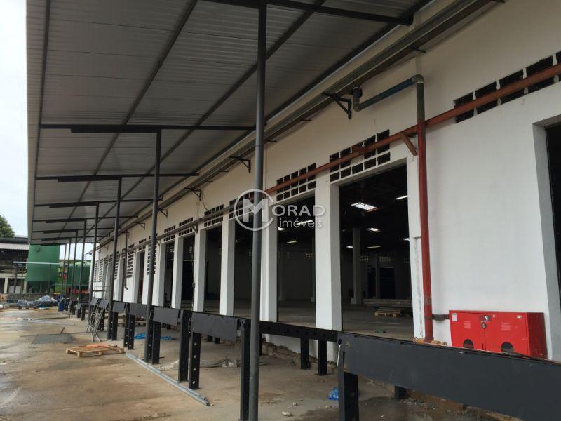 Galpão, Residencial Parque Cumbica, 0 dormitorios, 0 banheiros, 0 vagas na garagem