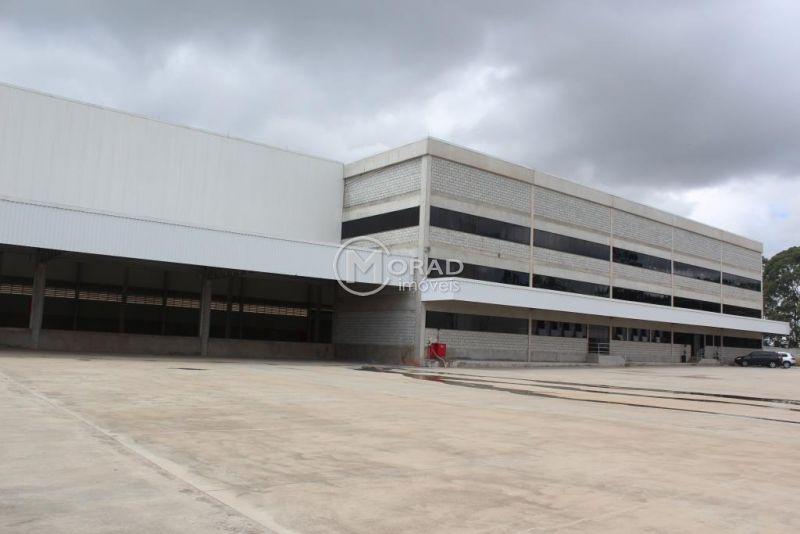 Galpão aluguel Jardim da Glória - Referência MZO13836