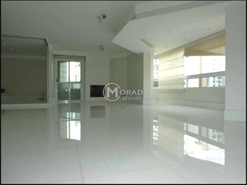 Apartamento MOEMA 3 dormitorios 4 banheiros 5 vagas na garagem