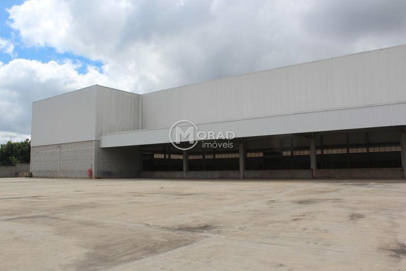 Galpão venda Jardim da Glória - Referência MZO13836V