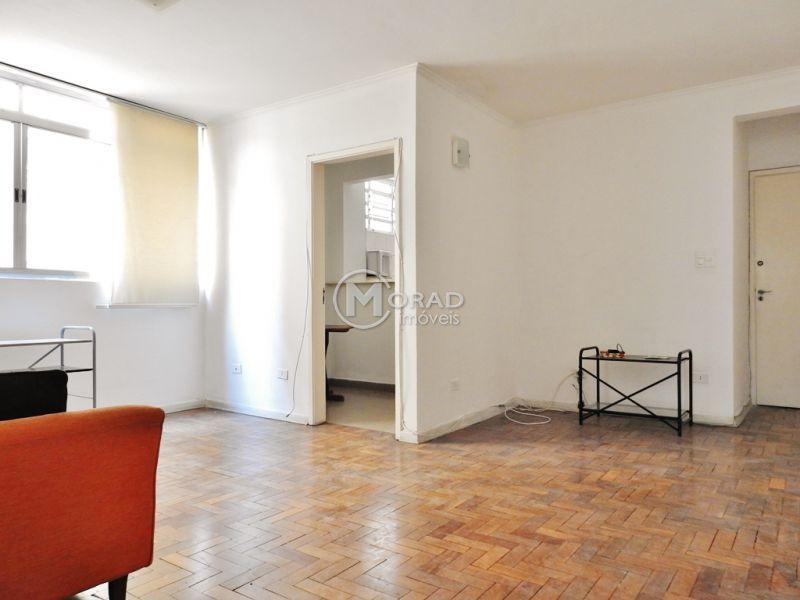 Apartamento venda BELA VISTA - Referência APB-MBV13859