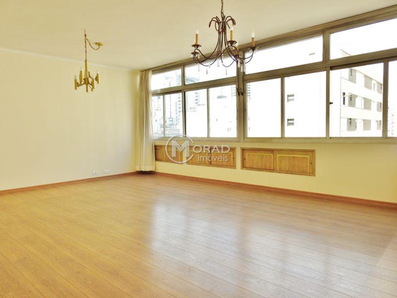 Apartamento venda PARAÍSO - Referência APB-MP13860M
