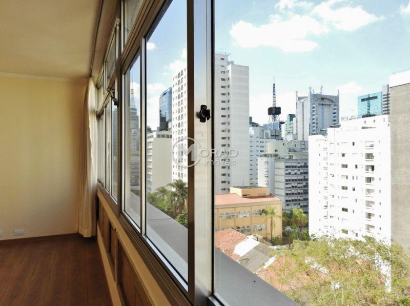 Apartamento PARAÍSO 3 dormitorios 3 banheiros 1 vagas na garagem