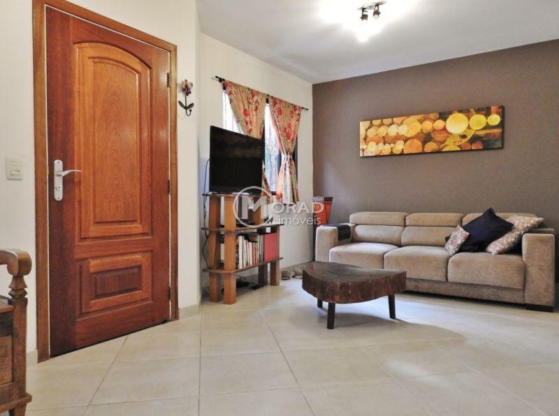 Casa em Condomínio ACLIMAÇÃO 3 dormitorios 3 banheiros 2 vagas na garagem
