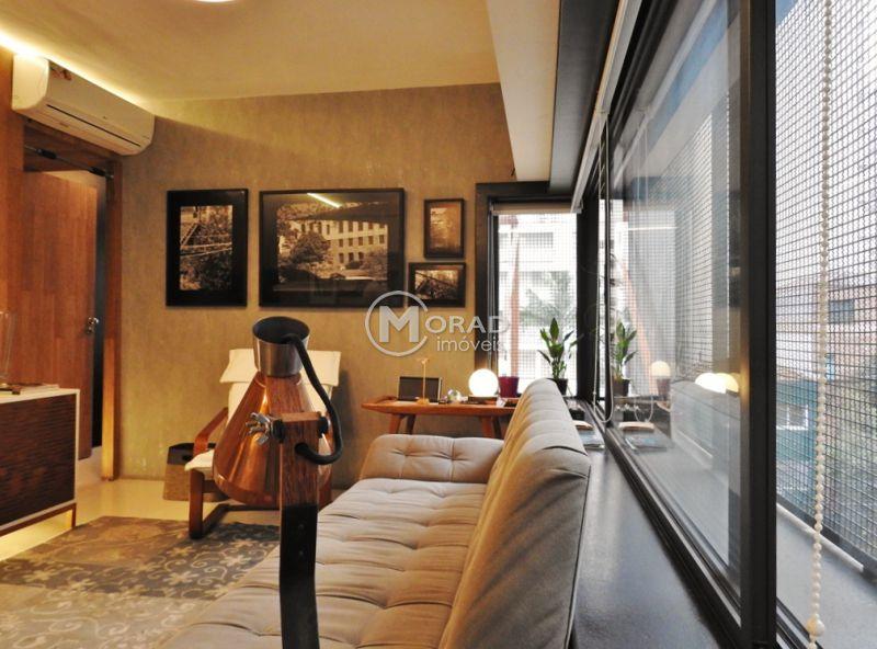 Apartamento venda JARDINS - Referência APB-MJD13881