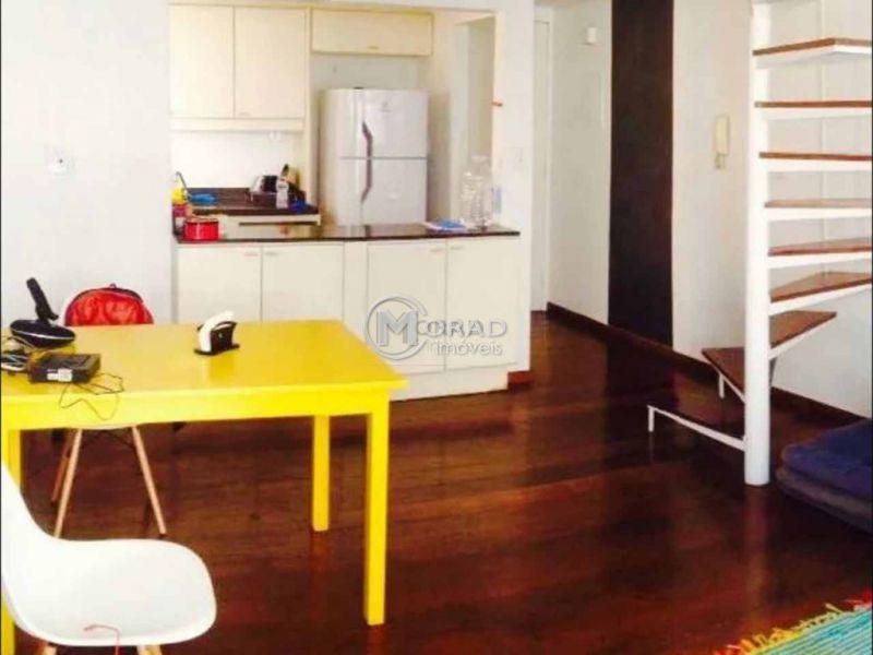 Apartamento venda JARDINS - Referência APB-MJD13883