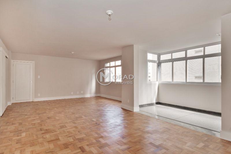 Apartamento aluguel JARDINS - Referência APB-MJD13896