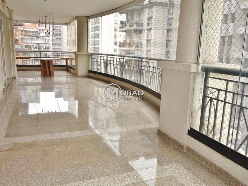Apartamento ITAIM BIBI 3 dormitorios 5 banheiros 5 vagas na garagem
