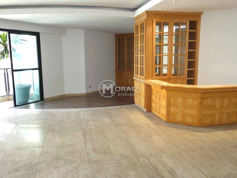 Apartamento ITAIM BIBI 3 dormitorios 4 banheiros 3 vagas na garagem
