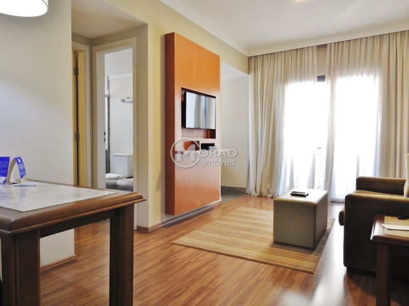 Apartamento aluguel JARDINS - Referência APB-MJD13914