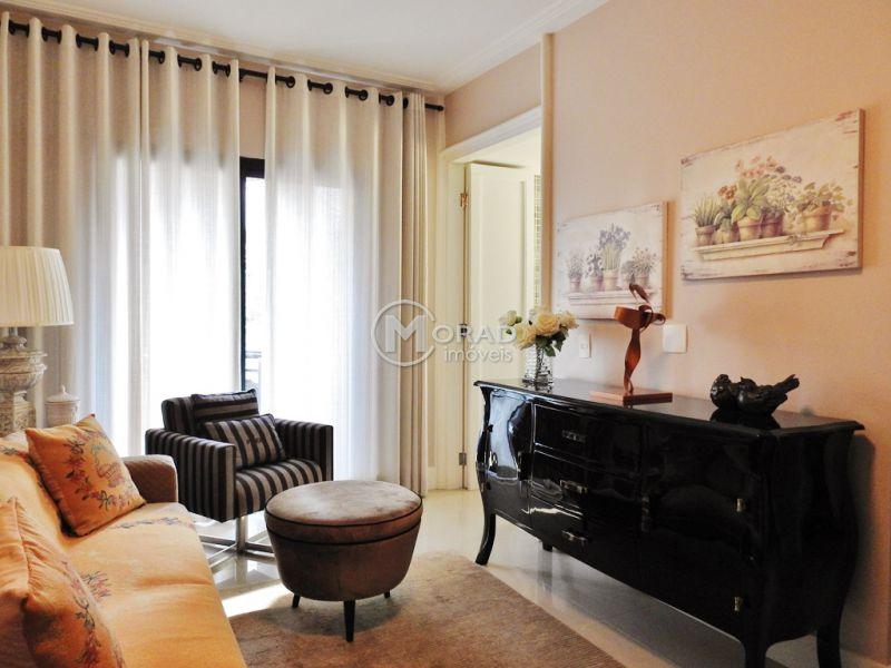 Apartamento aluguel JARDINS - Referência APB-MJD13917