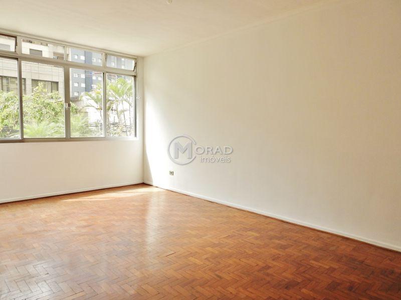 Apartamento venda Jardim Paulista - Referência APB-MJD13920