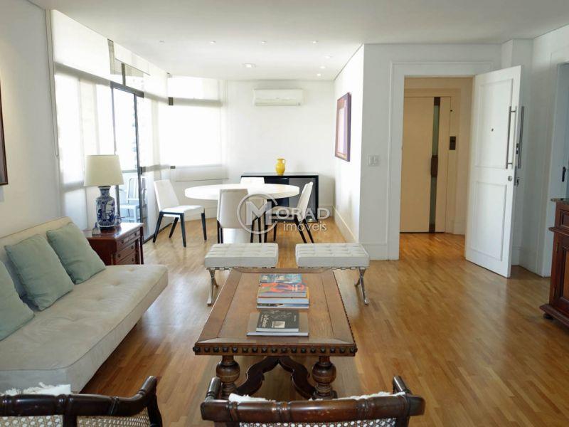 Apartamento JARDINS 2 dormitorios 3 banheiros 1 vagas na garagem